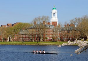 Harvard_Rowing